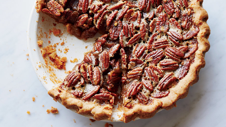 Food & Wine: 31 Delicious Pies for Pi Day