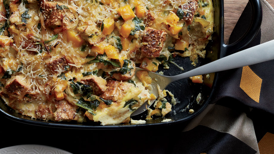 Food & Wine: 30 Days of Squash Recipes