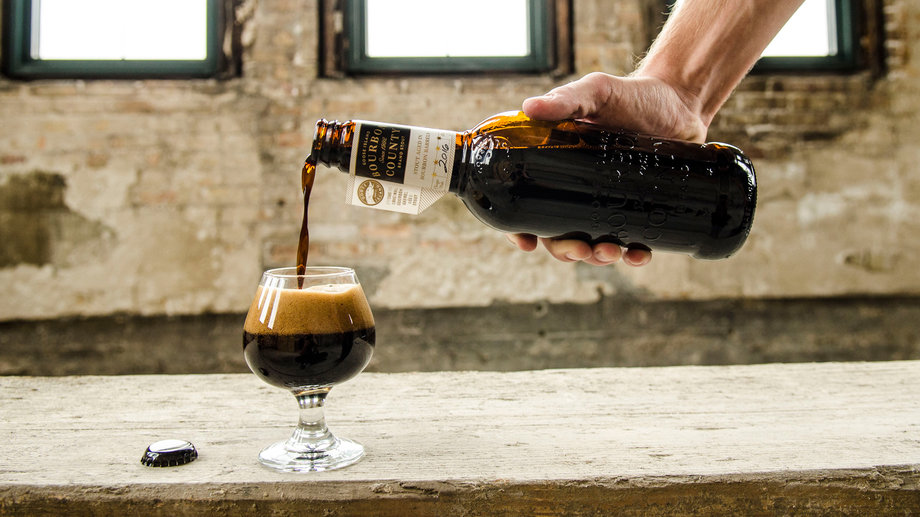 mkgalleryamp; Wine: The 25 Most Important American Craft Beers