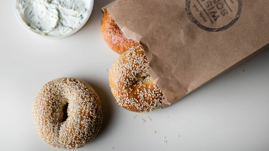 Food & Wine: 16 Bagel Spots to Try Now