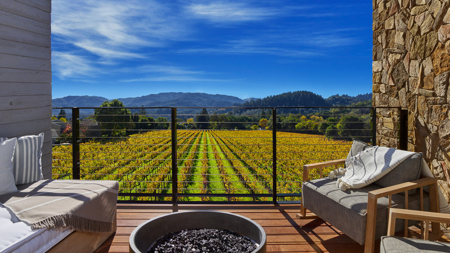 Food & Wine: 8 Things to Do in California Wine Country Now