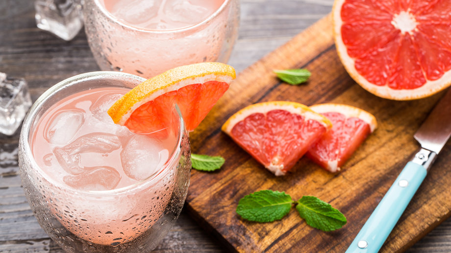 Food & Wine: 21 Things You Should Know About Grapefruit