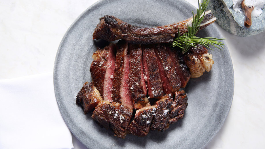 Food & Wine: José Andrés Has a Better Way for You to Grill Steak