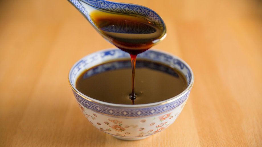 Food & Wine: The Difference Between Sorghum and Molasses
