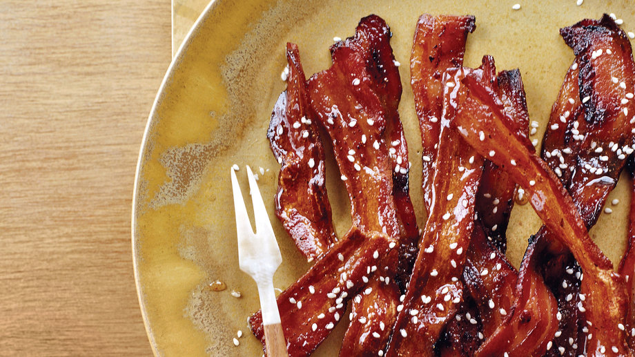 Food & Wine: Super-Easy Father's Day Brunch Recipes