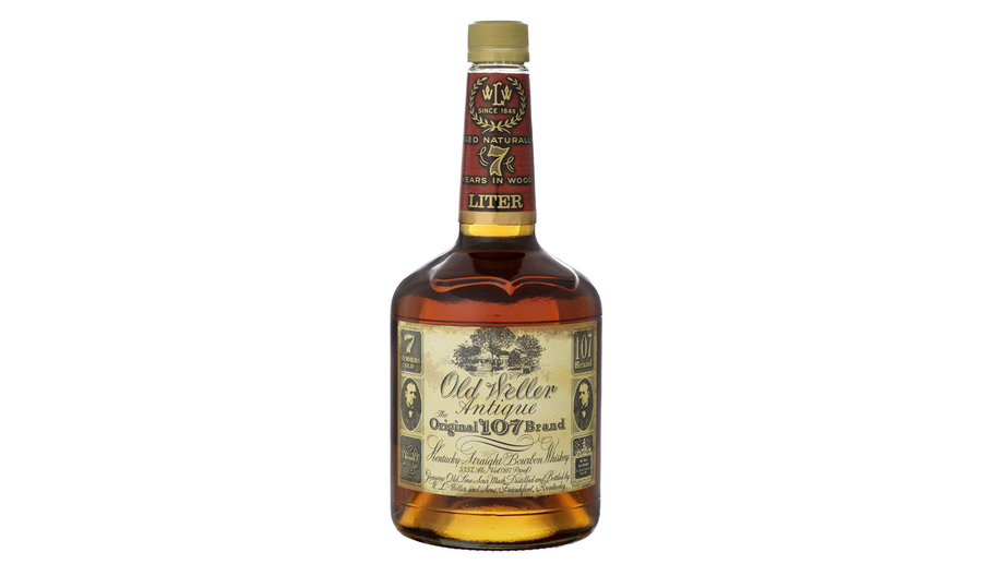 Food & Wine: 12 Essential Bourbons for Your Liquor Cabinet