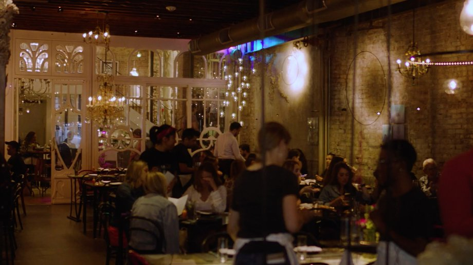 Food & Wine: Chef Dispatch: Scott Conant's Guide to NYC [Watch]
