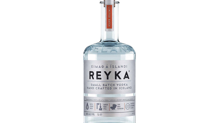 Food & Wine: 11 Essential Vodkas Everyone Should Have in the Liquor Cabinet