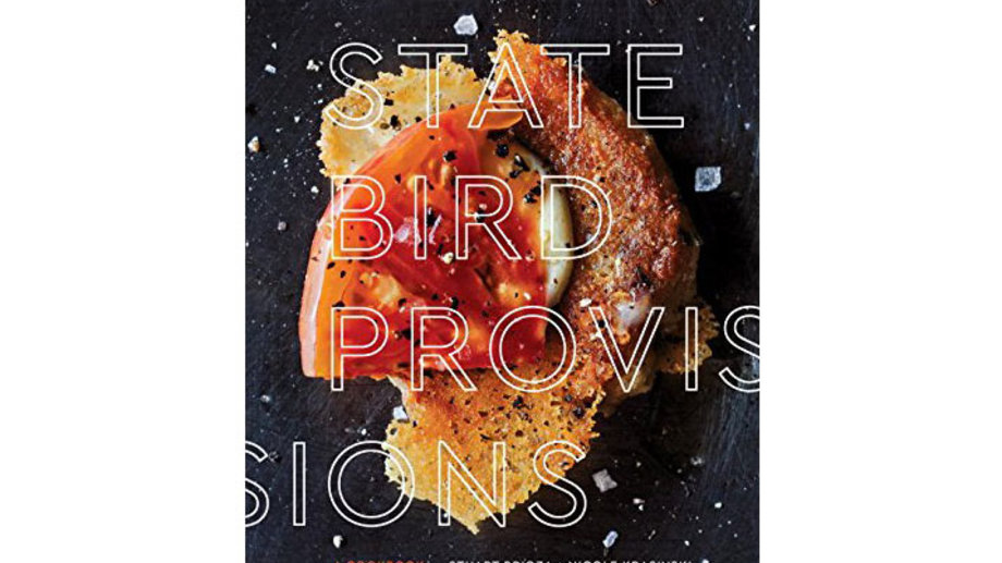 Food & Wine: Best New Cookbooks From Food & Wine Best New Chefs
