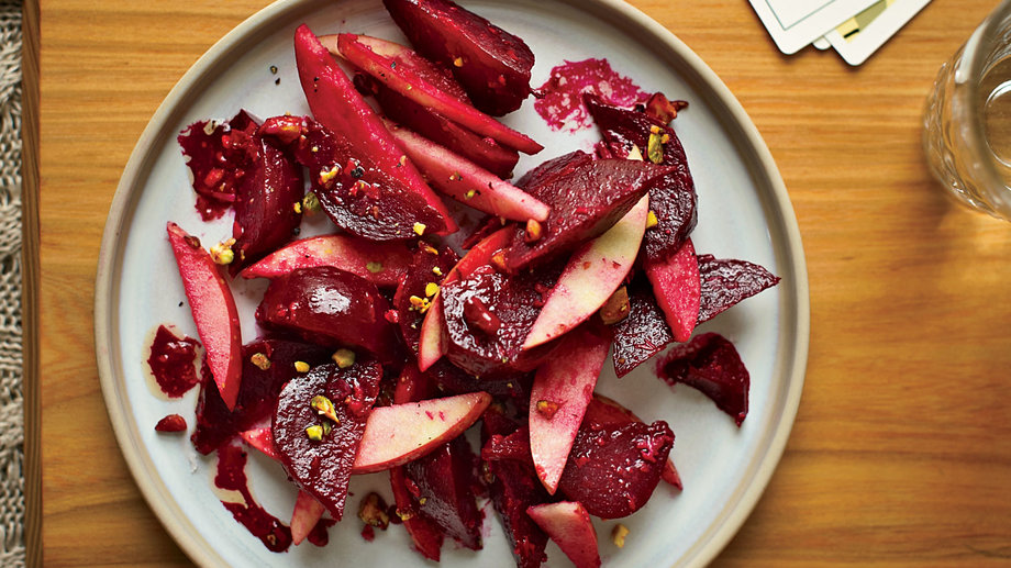 Food & Wine: Fall Fruit Recipes