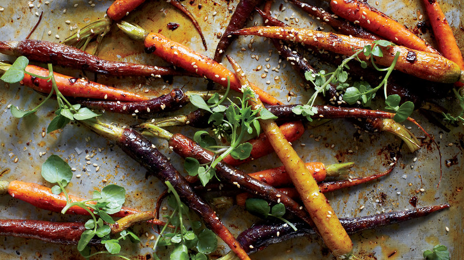 mkgalleryamp; Wine: Fall Side Dishes