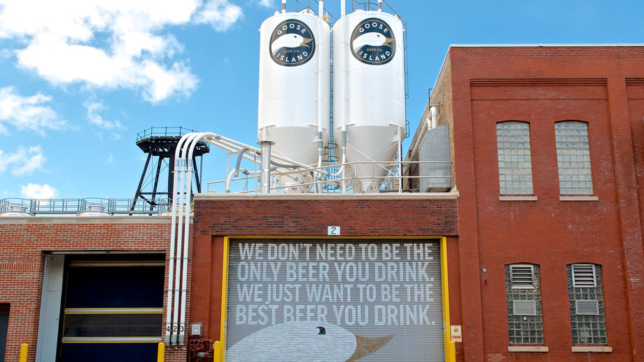 Food & Wine: The Quintessential Midwest Brewery Roadtrip