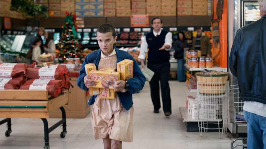 Food & Wine: Top 'Stranger Things' Food Moments to Get You Excited for the New Season