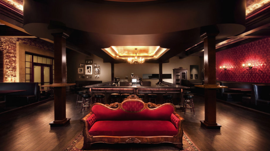 Couches Dining Room