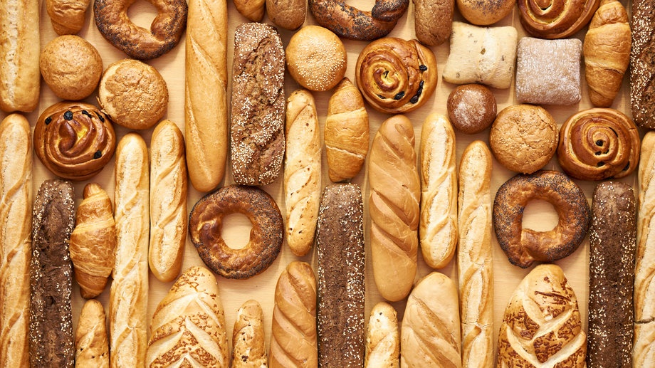 What to know before buying bread