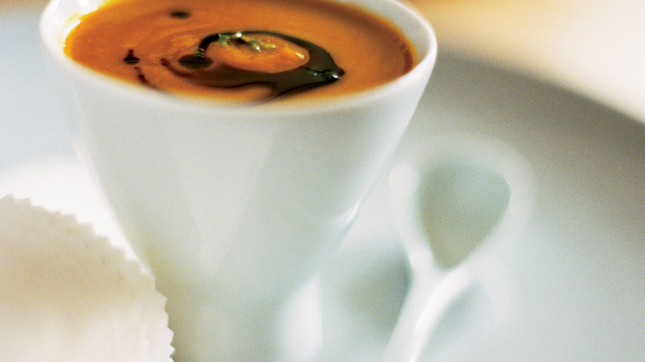 Food & Wine: 20 Best Halloween Pumpkin Soup Recipes & Easy Ideas