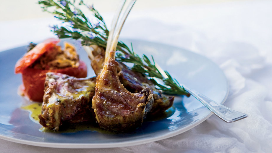 Food & Wine: 10 Lamb Recipes for Easter Dinner