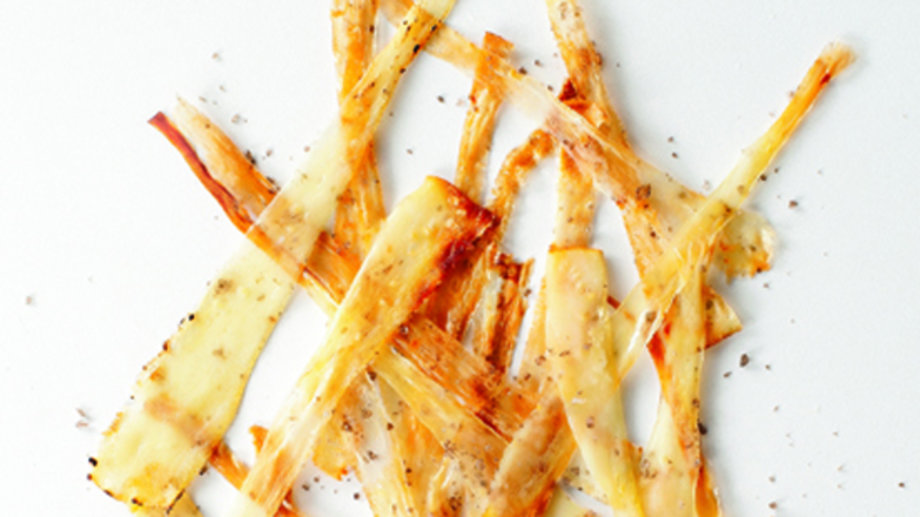 Food & Wine: Parsnips