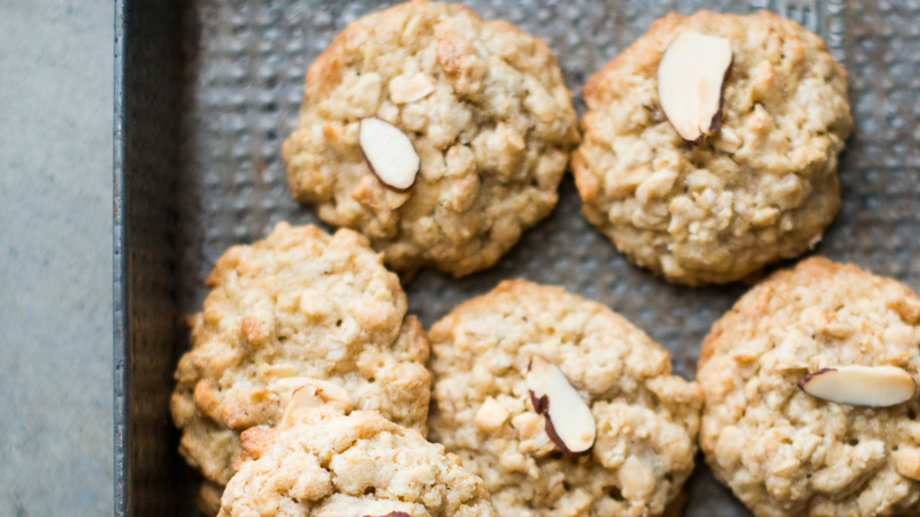 Food & Wine: Oatmeal Cookie Recipes