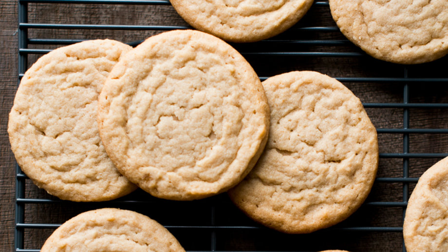 Food & Wine: Best Peanut Butter Cookie Recipes
