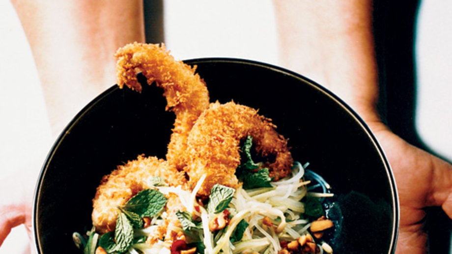 Food & Wine: Bean Sprouts