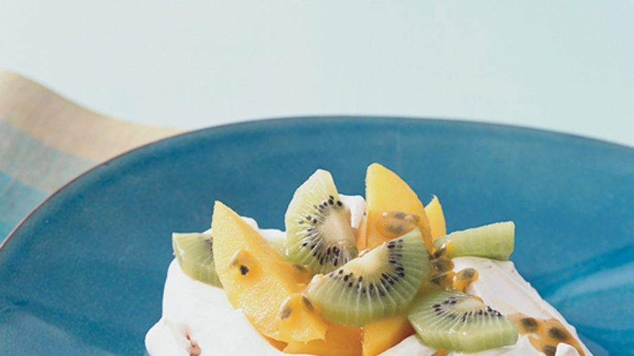 Food & Wine: Kiwifruit Recipes
