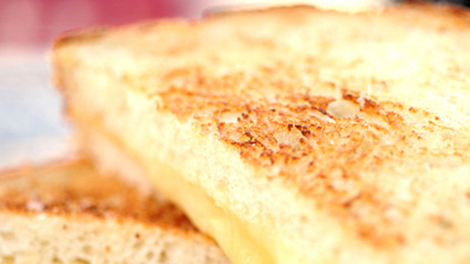 Food & Wine: Best Grilled Cheese in the U.S.