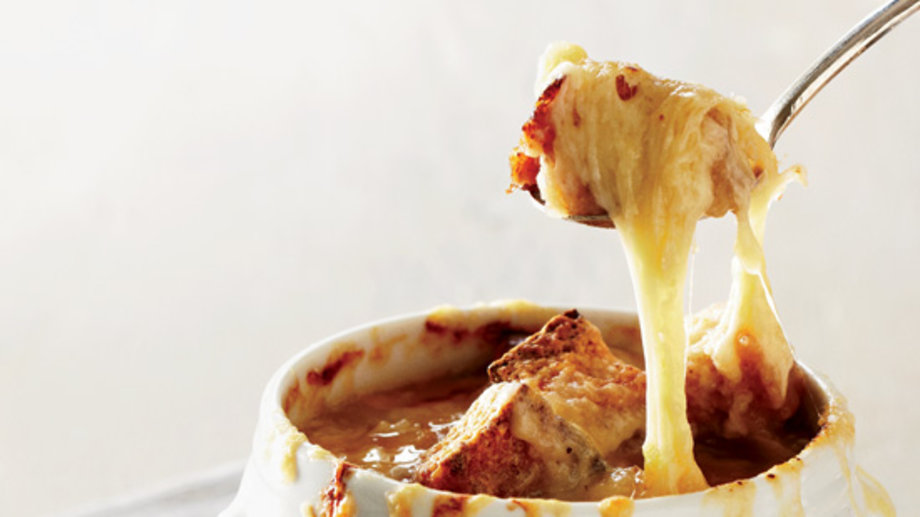Food & Wine: Onion Soup Recipes