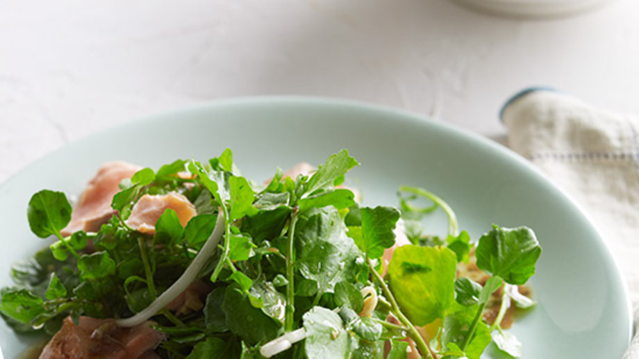 Food & Wine: Watercress