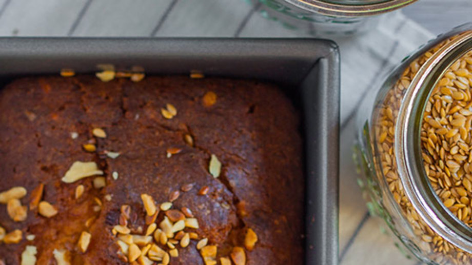 Easy banana bread recipes ideas food wine food wine healthy banana bread recipes forumfinder Image collections