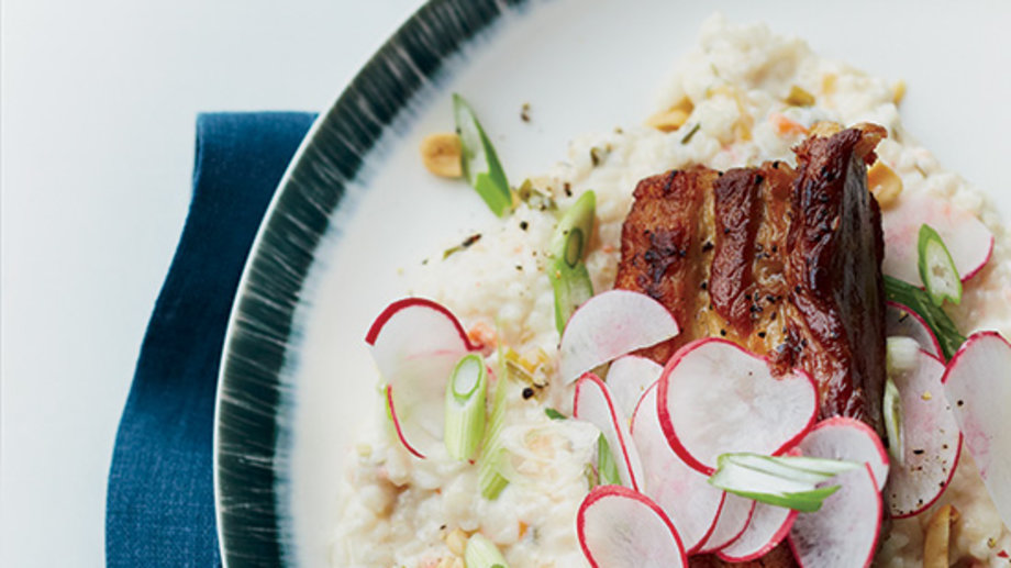 Food & Wine: Pork Belly