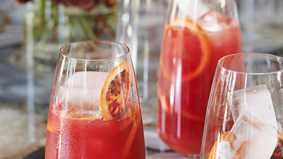 Food & Wine: Brunch Cocktails