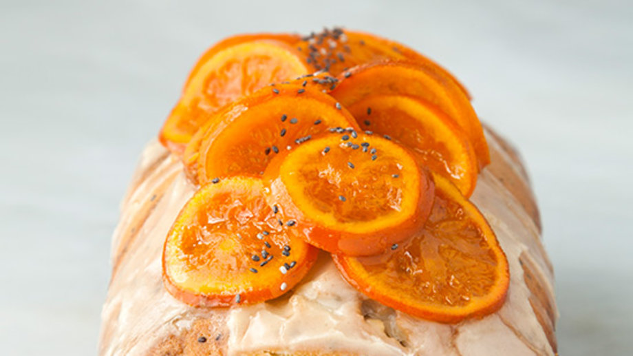 Food & Wine: Clementine Recipes