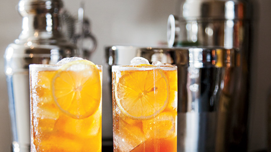 Food & Wine: 5 Beer Cocktails for Your Super Bowl Party