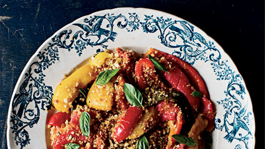 Food & Wine: Peppers