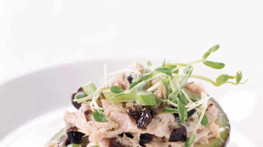 Food & Wine: Healthy Tuna Salad Recipes