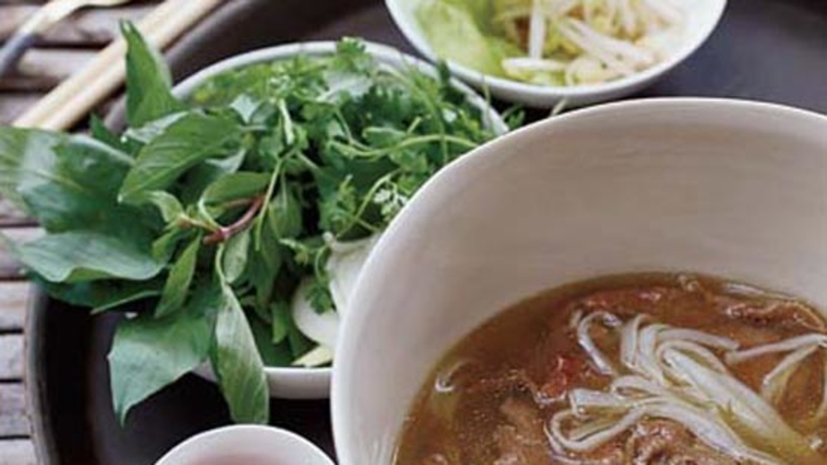 Food & Wine: Beef Soup Recipes