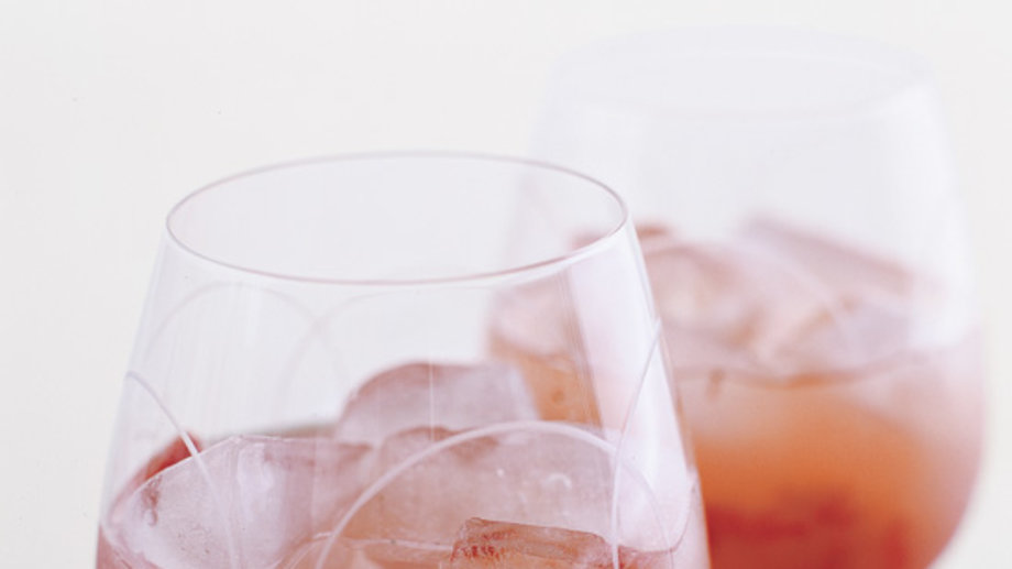 Food & Wine: Lychee Cocktails