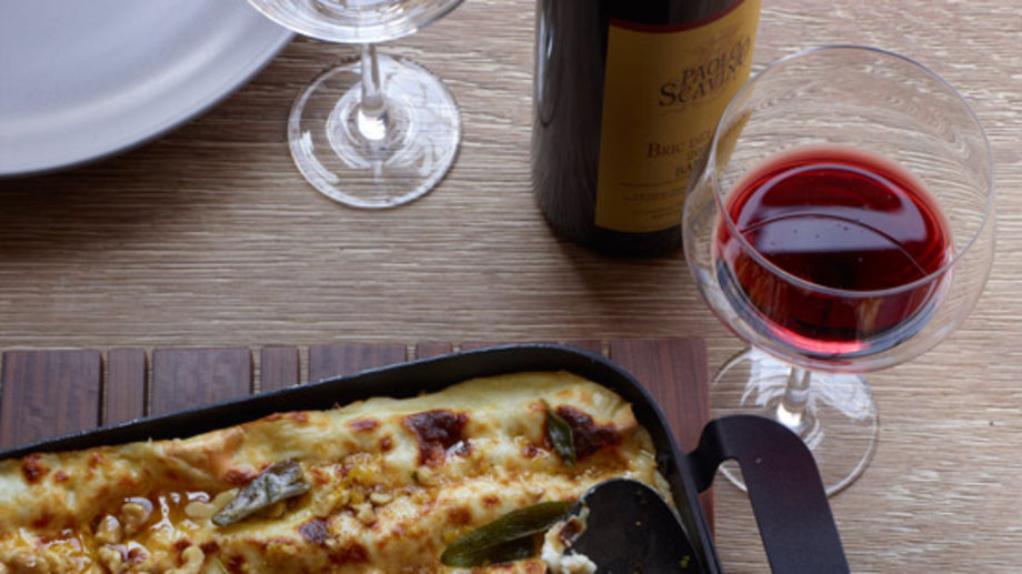 Food & Wine: Italian Wine Pairings