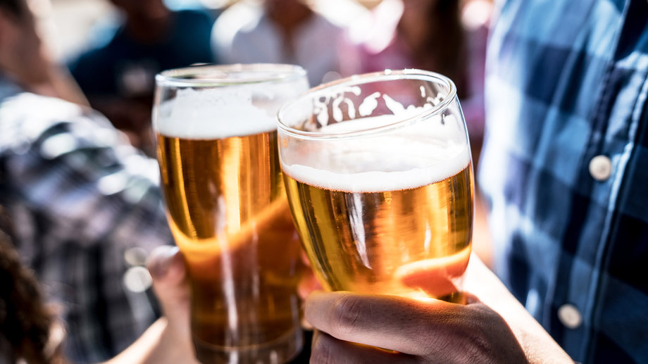 craft beer week for this year