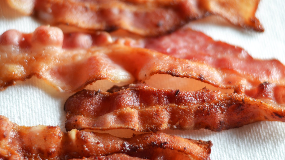 Food & Wine: The Best Bacon in America