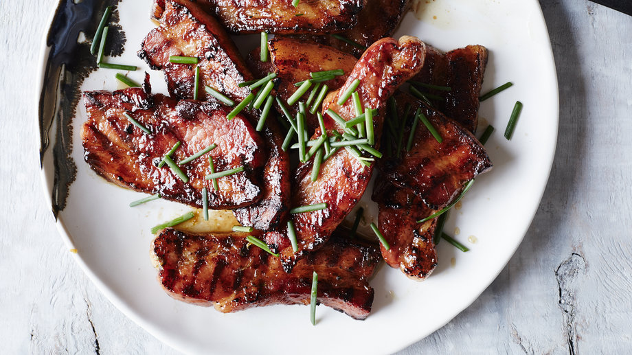 Food & Wine: 7 Recipes That Prove Maple Syrup and Pork Are Meant for Each Other