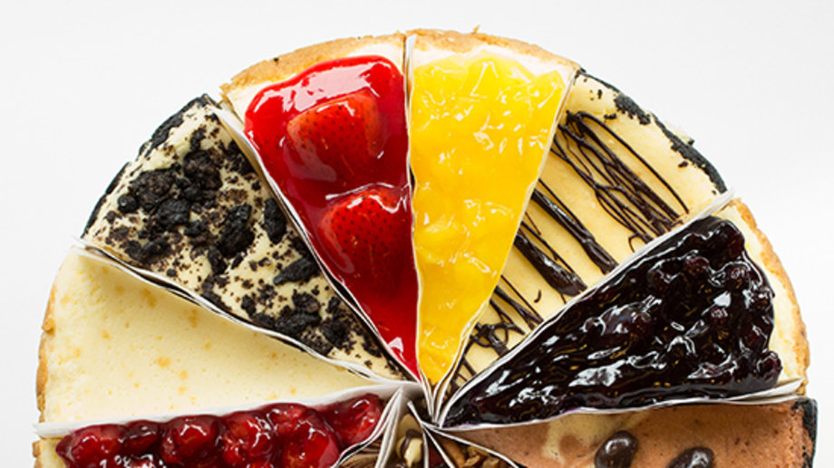 Food & Wine: The Best Cheesecakes in America