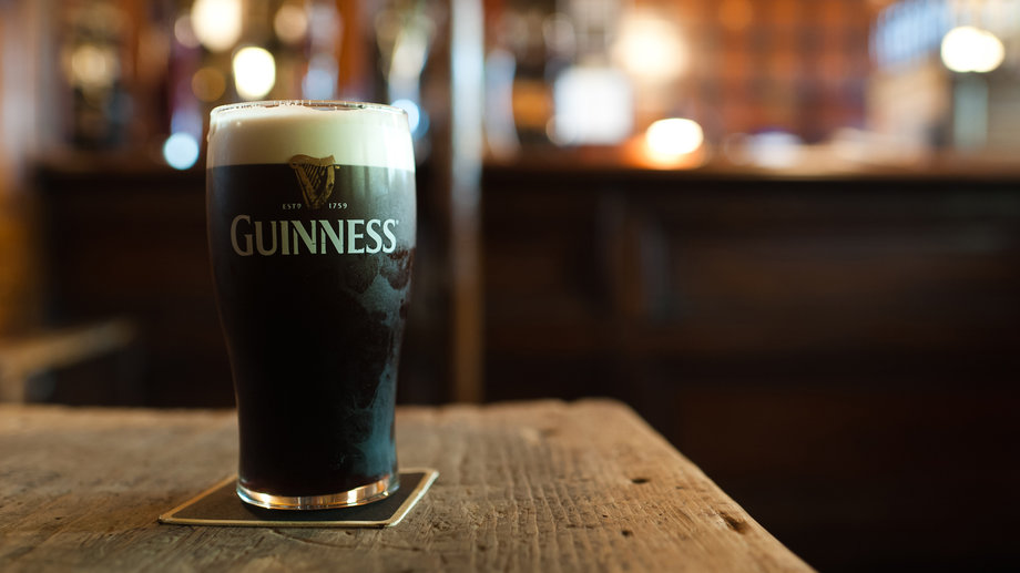 Food & Wine: 7 Ways to Cook with Guinness on St. Patrick's Day