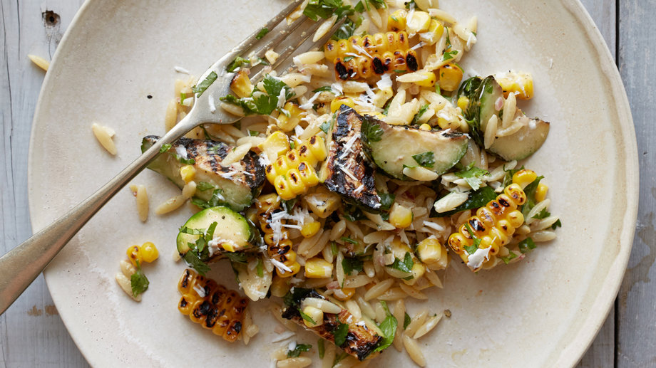 Food & Wine: Tiny Pasta Recipes