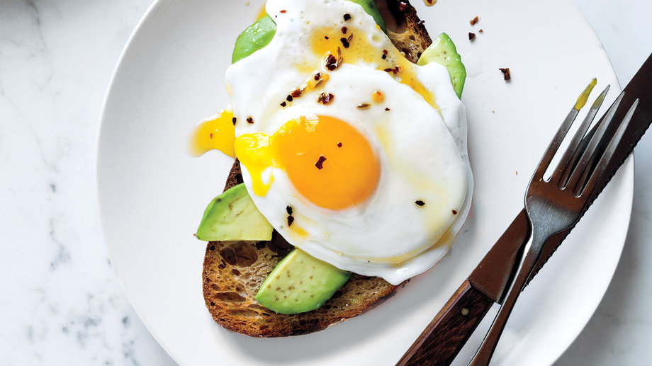 Food & Wine: 7 Mother's Day Breakfasts to Make in 30 Minutes or Less