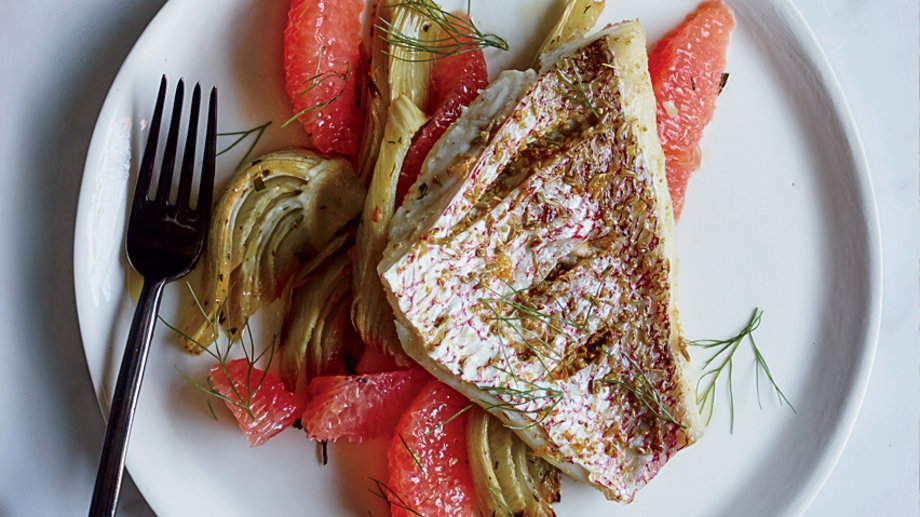 Food & Wine: Fennel Recipes