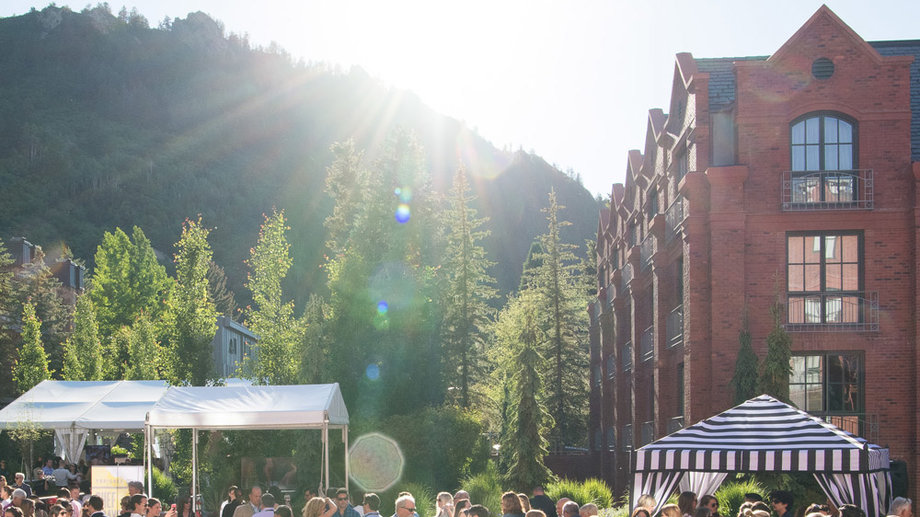 Food & Wine: The Best Wine Festivals Across America