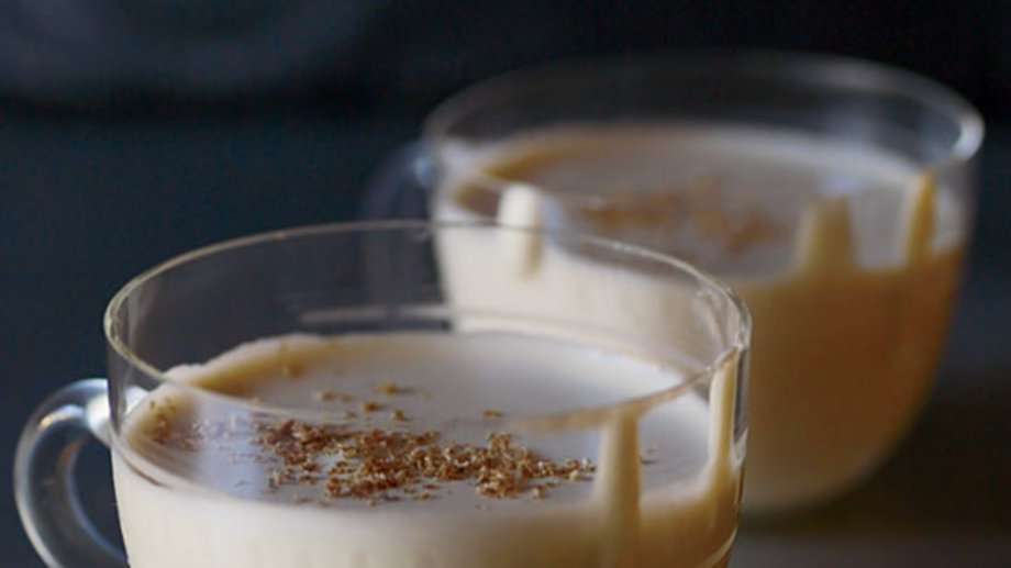 Food & Wine: Easy Eggnog Recipes