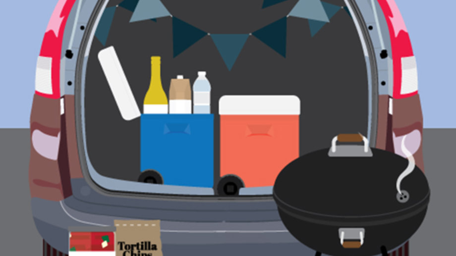 Food & Wine: Ultimate Tailgating and Game Day Guide